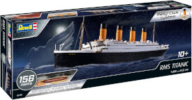REVELL Easy-Click RMS Titanic