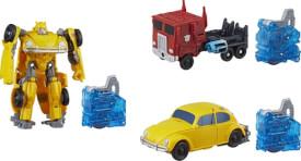 Hasbro E2087EU4 Transformers Movie 6 Energon Igniters Power Plus Figur