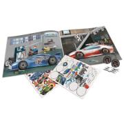 Depesche 6244 Monster Cars Stickerworld